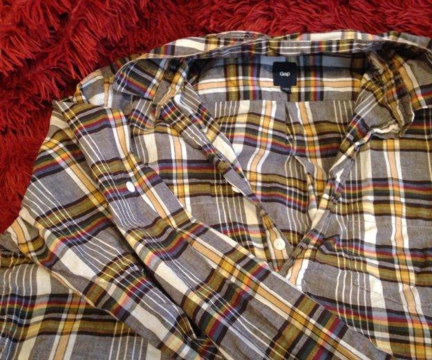 Рубашка gap. Фото 1. Москва.