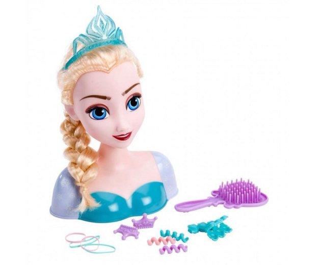 Кукла для создания причёсок. Фото 4. Москва.
