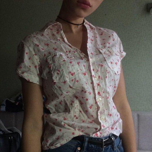 Рубашка terranova. Фото 2. Копейск.