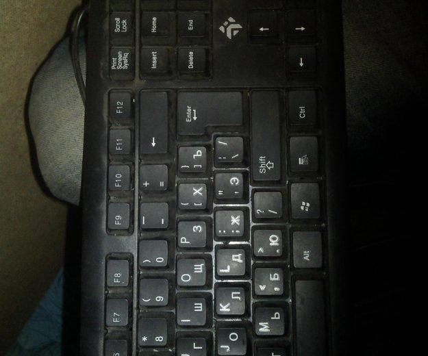 Клавиатура. Фото 1. Саратов.