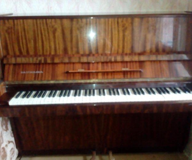 Пианино. Фото 3. Ярцево.
