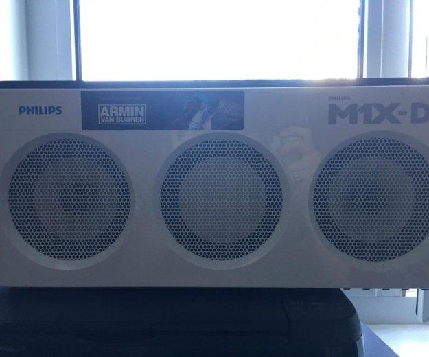 Philips m1x-dj. Фото 2.