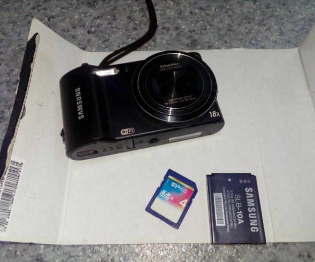 Samsung smart camera. Фото 1. Санкт-Петербург.