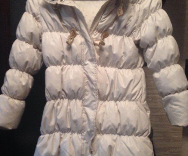 Куртка для девочки. Фото 3. Воронеж.