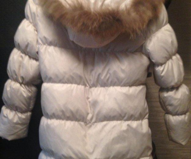 Куртка для девочки. Фото 1. Воронеж.