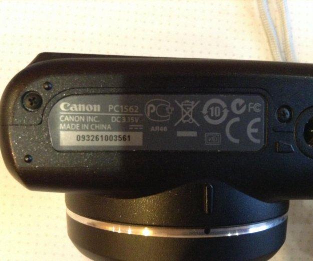 Фотоаппарат canon powershot sx 130 is (pc1562. Фото 2.