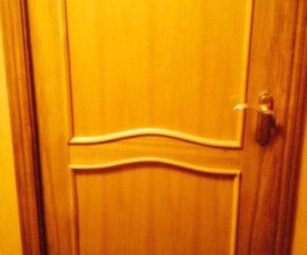 Межкомнатные двери. Фото 1. Москва.