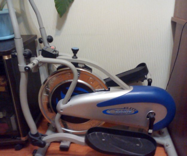 Продам велотренажёр для спорта. Фото 1.