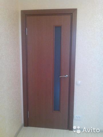 Межкомнатные двери. Фото 3.