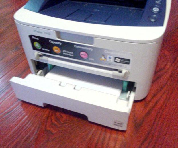 Принтер xerox 3140. Фото 2. Полысаево.