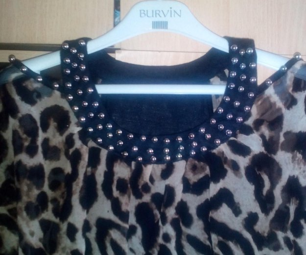 Блуза. Фото 2. Фрязино.