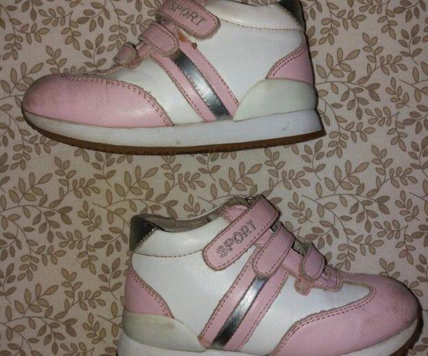 Обувь ортопедическая. Фото 3. Омск.