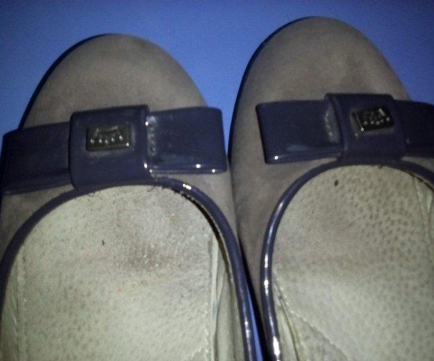 Туфли. Фото 2. Тюмень.