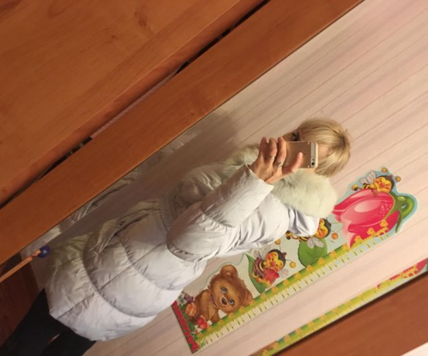 Куртка зимняя. Фото 1. Уфа.