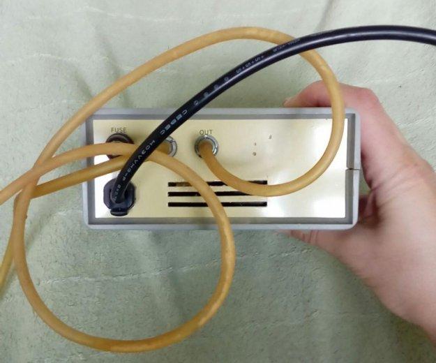 Озонатор аквариумный. Фото 2. Химки.