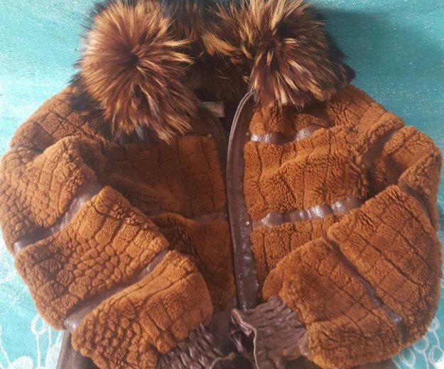 Куртка пихора. Фото 1. Красноярск.