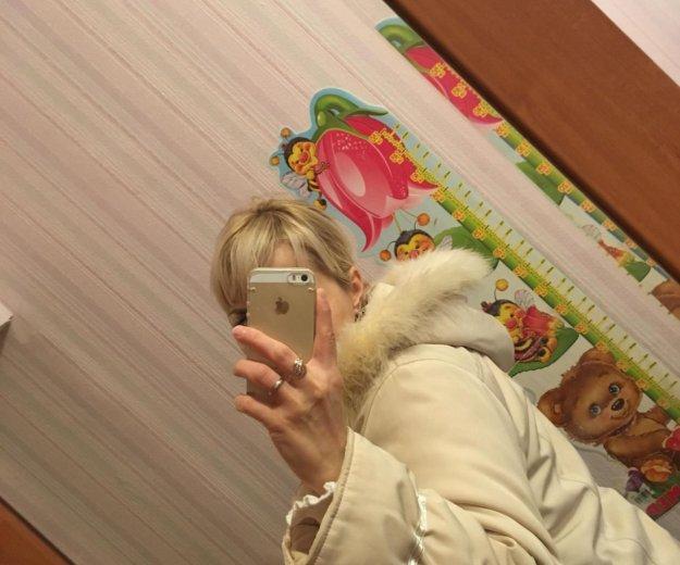 Короткая курточка. Фото 1. Уфа.