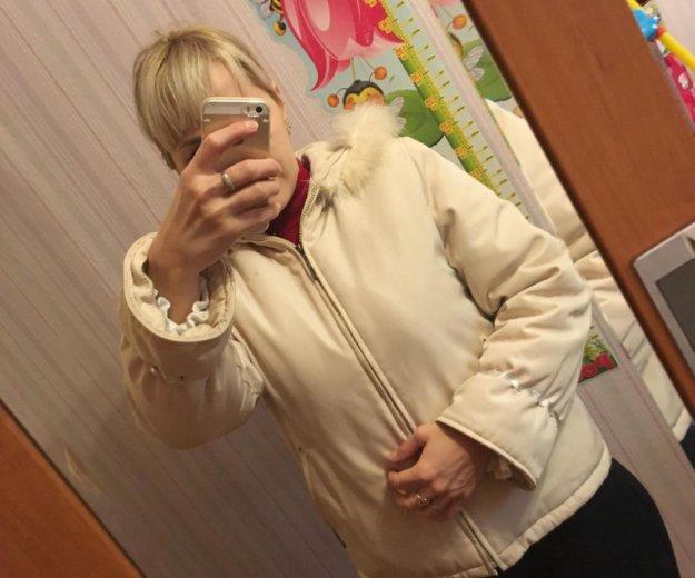 Короткая курточка. Фото 2. Уфа.