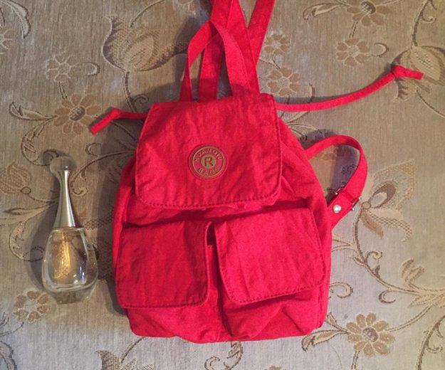 Мини рюкзачок. состояние хорошее. Фото 3. Зеленоград.