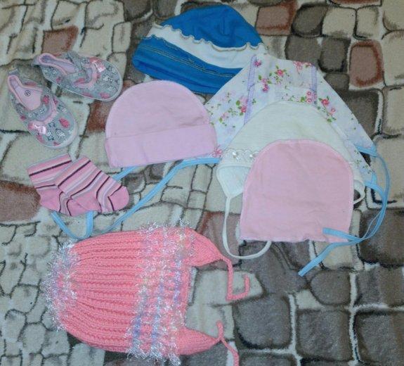 Продается пакет вещей на девочку 0-6 мес. Фото 2. Екатеринбург.