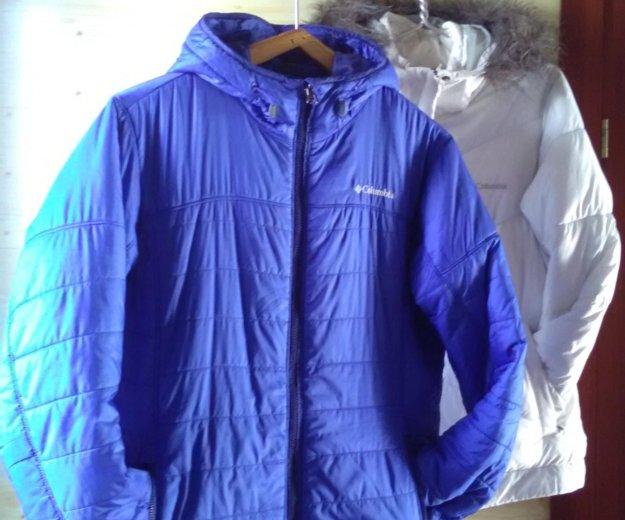 Куртка женская коламбия омнихит. Фото 2. Таштагол.
