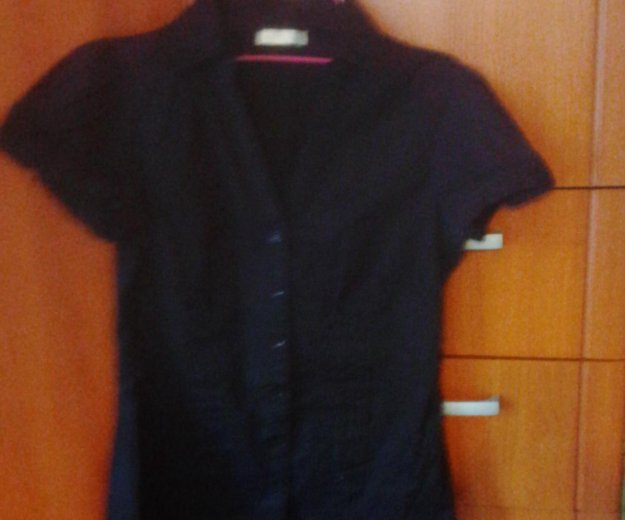 Рубашка. Фото 2. Кулотино.