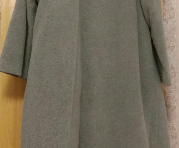 Пальто женское р.60-62. Фото 2. Комсомольск-на-Амуре.