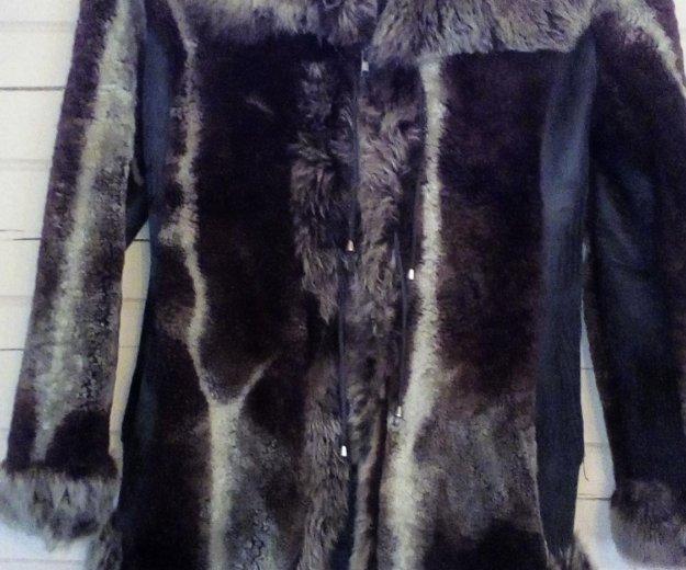 Куртка. Фото 1. Никольское.