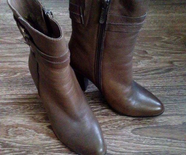 Ботинки зимние. Фото 4. Череповец.