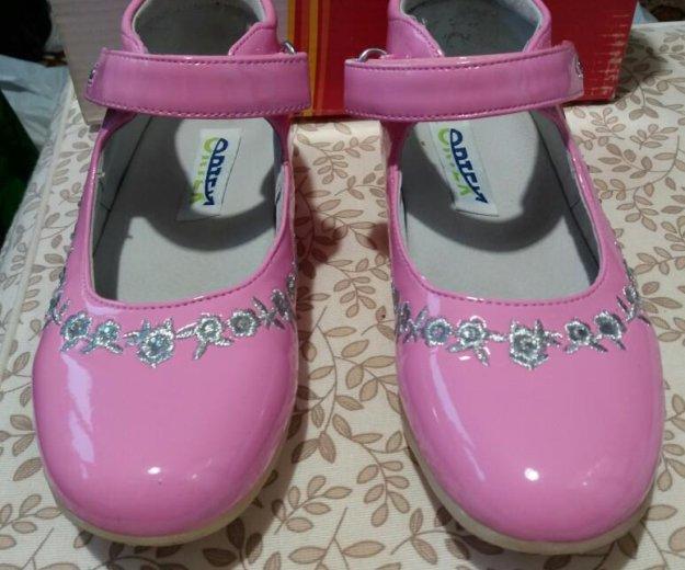 Ортопедическая обувь. Фото 1. Омск.