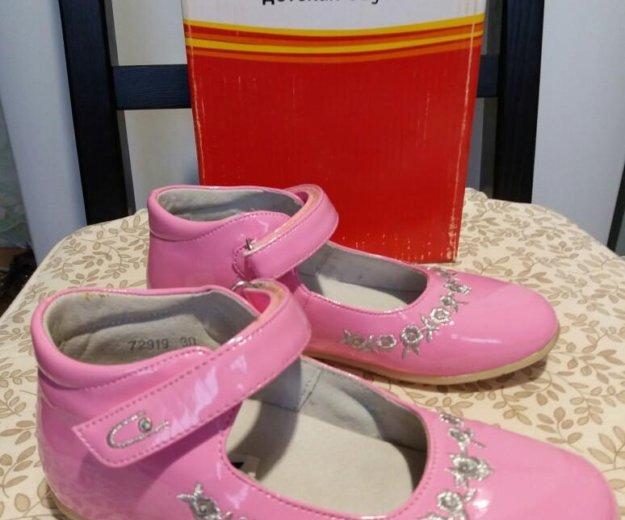 Ортопедическая обувь. Фото 2. Омск.