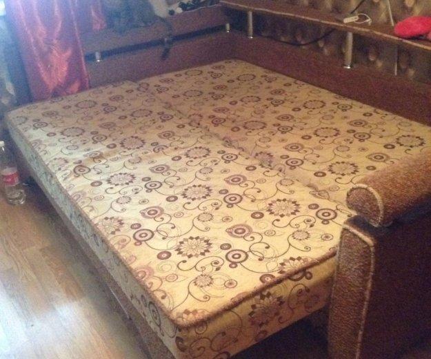 2-х спальный диван. Фото 4.