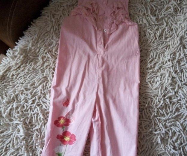Пакет одежды на девочку 80-86 рост. Фото 3.