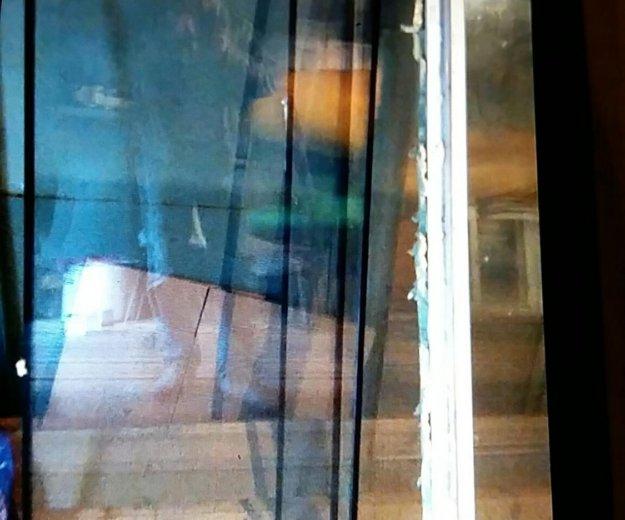 Пласьиковые окна. Фото 1.