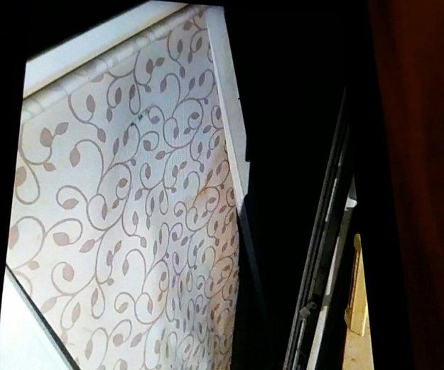 Пласьиковые окна. Фото 3.