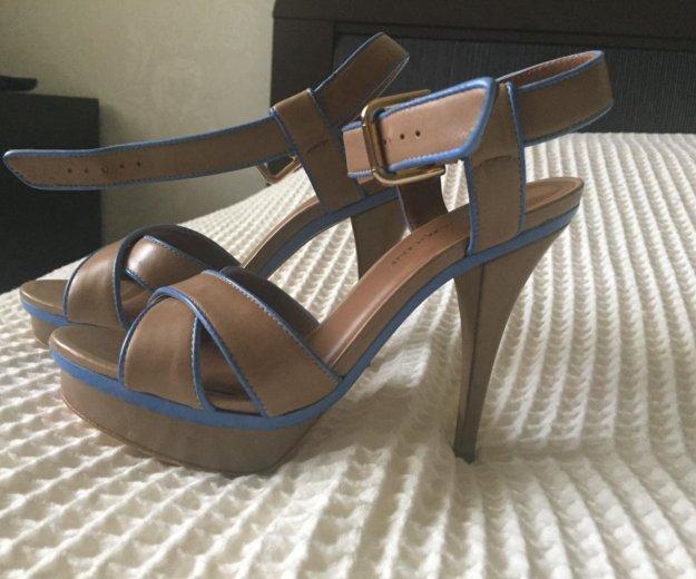 Туфли новые карло пазолини, размер 37. Фото 1. Зеленоград.