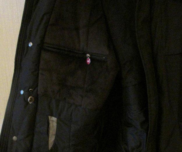 Новая мужская куртка зимняя wellensteyn. Фото 2. Владимир.
