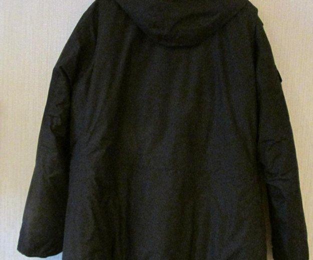 Новая мужская куртка зимняя wellensteyn. Фото 3. Владимир.