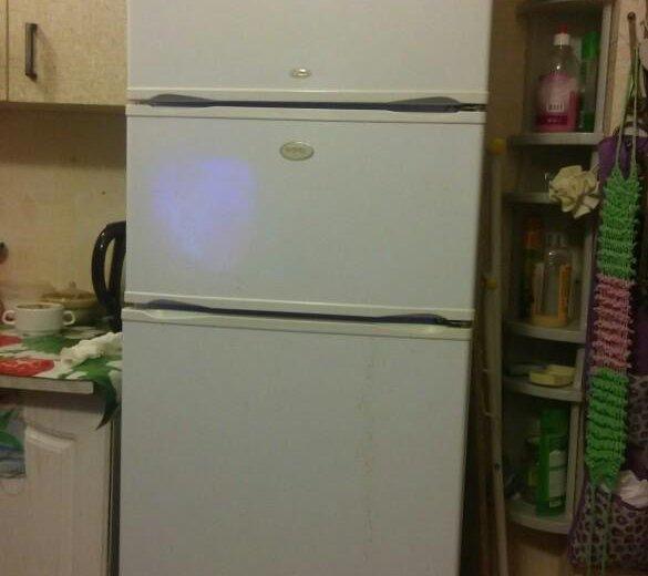 Холодильник. Фото 1. Лыткарино.