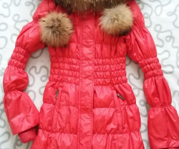 Курточка. Фото 1.