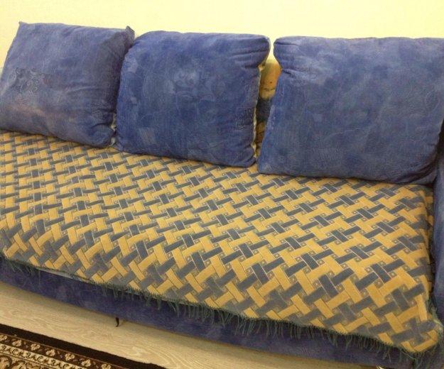 Мягкая мебель. Фото 2. Куйбышев.
