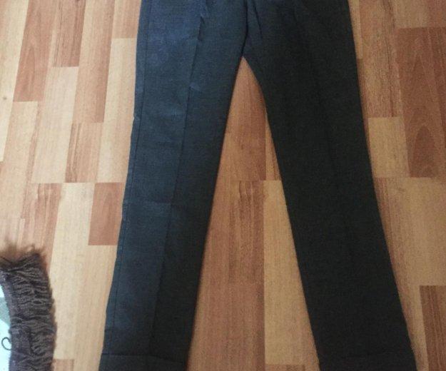 Стильные брюки 44-46. Фото 1. Балашиха.