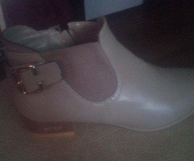 Женские ботинки. Фото 2. Ставрополь.