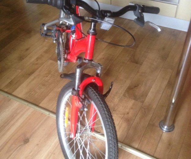 Велосипед на возраст 6-10 лет. Фото 2. Ростов-на-Дону.