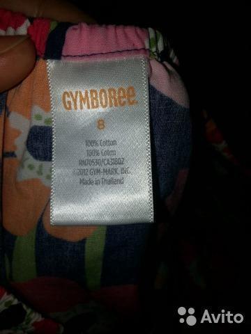 Комплект gymboree. Фото 2. Фрязино.