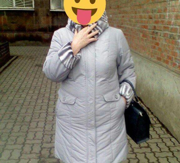 Пальто. Фото 3. Ростов-на-Дону.
