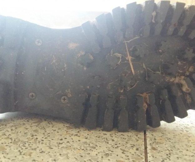 Ботинки grinders. Фото 2. Зеленоград.