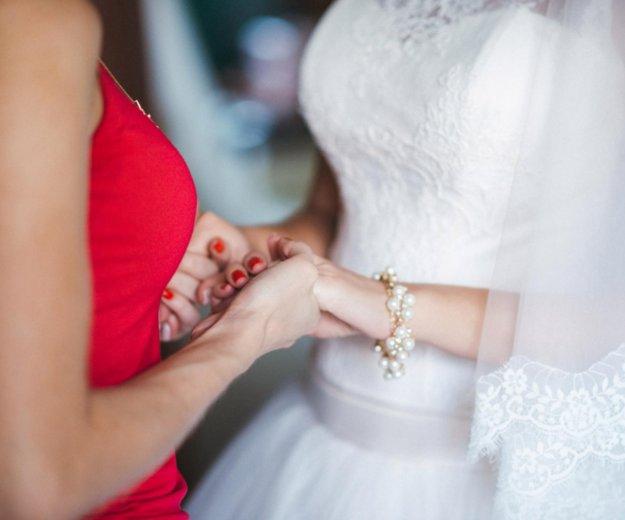 Свадебное платье. Фото 4. Энгельс.