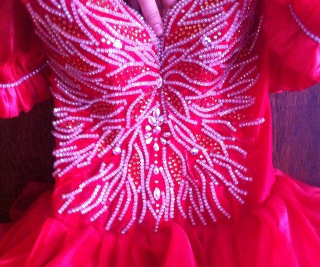 Выпускной платье. Фото 2.