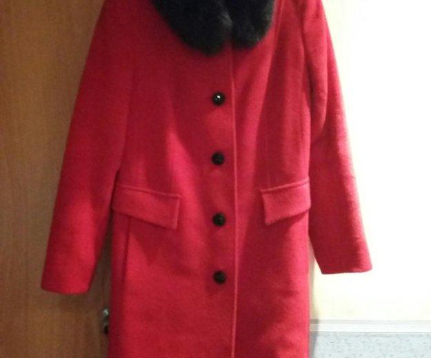 Пальто зимнее. Фото 1. Ростов-на-Дону.